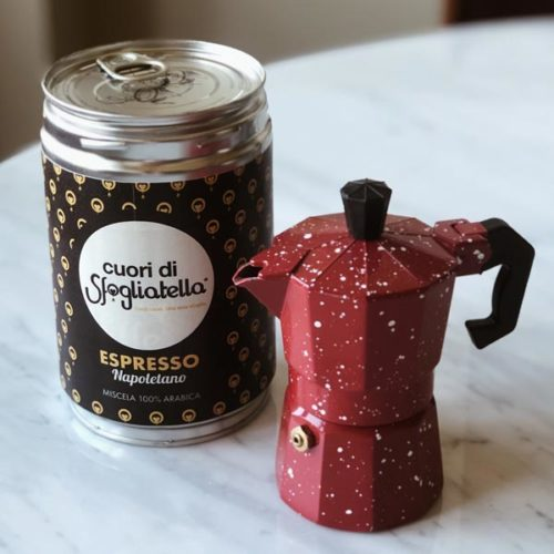confezione caffè napoletano