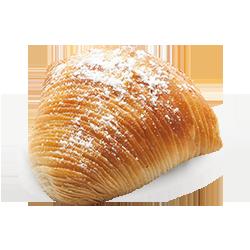 Sfogliatella Riccia Classica