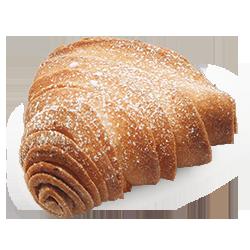 Sfogliatella Riccia Senza Glutine